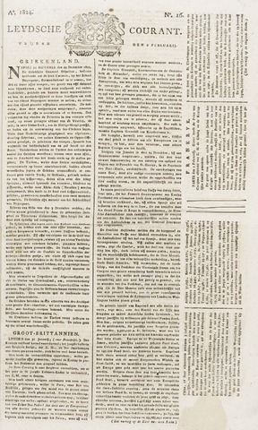Leydse Courant 1824-02-06