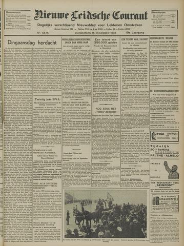 Nieuwe Leidsche Courant 1938-12-15