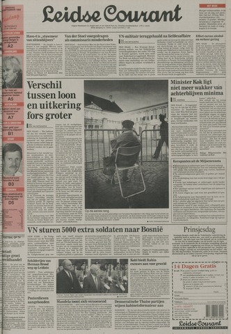 Leidse Courant 1992-09-15