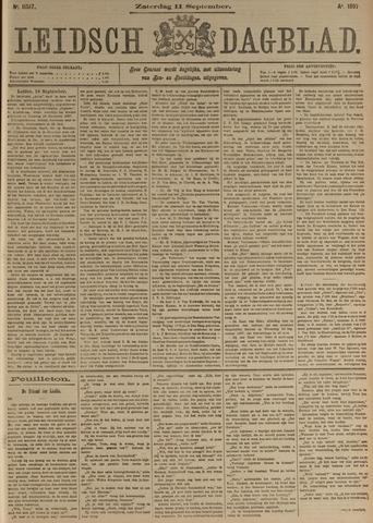 Leidsch Dagblad 1897-09-11