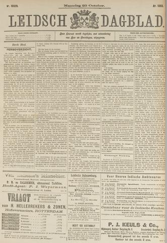 Leidsch Dagblad 1893-10-23