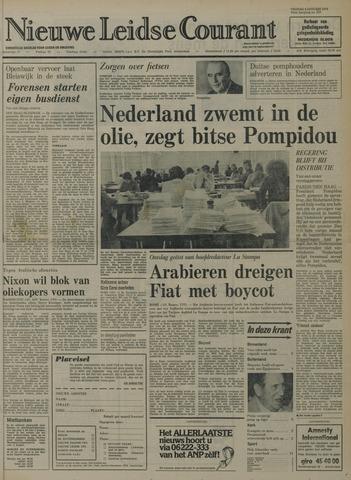Nieuwe Leidsche Courant 1974-01-04