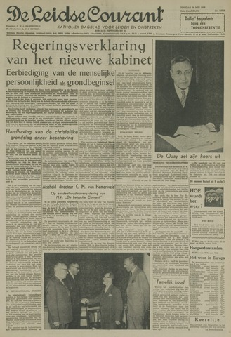 Leidse Courant 1959-05-26