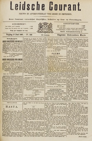 Leydse Courant 1887-06-17