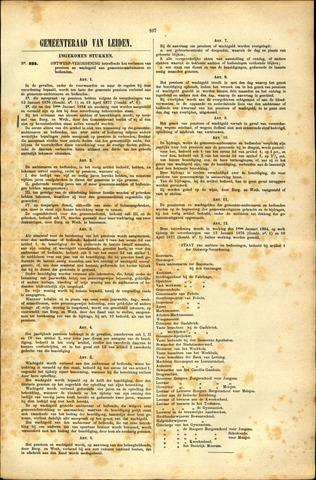 Handelingen van de Raad 1883-12-04
