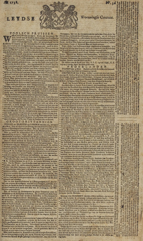 Leydse Courant 1758-05-10