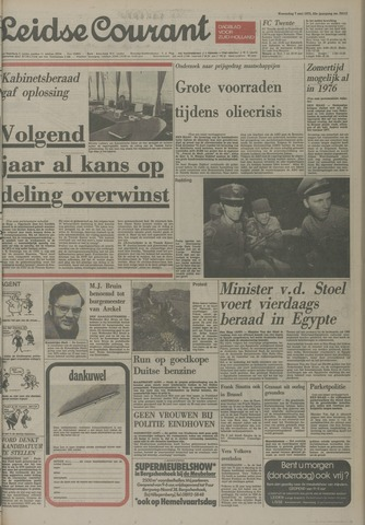 Leidse Courant 1975-05-07