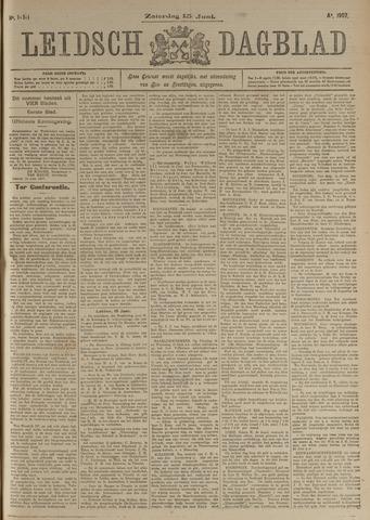 Leidsch Dagblad 1907-06-15