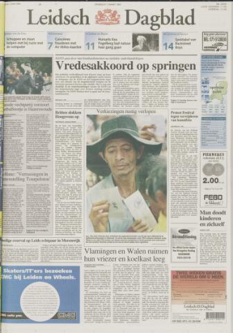 Leidsch Dagblad 1999-06-07