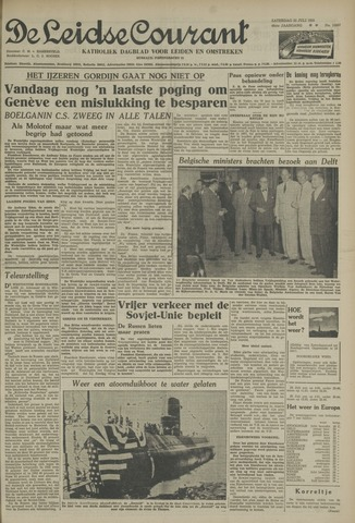 Leidse Courant 1955-07-23