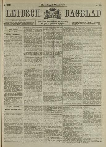 Leidsch Dagblad 1911-12-09