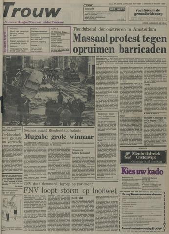 Nieuwe Leidsche Courant 1980-03-04