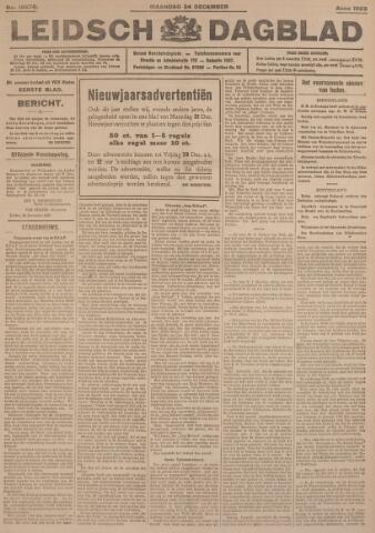 Leidsch Dagblad 1923-12-24