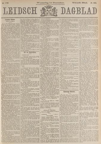 Leidsch Dagblad 1915-12-16