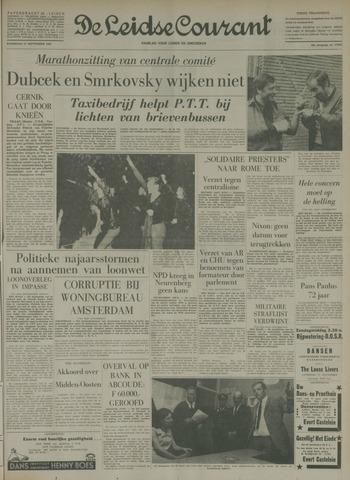 Leidse Courant 1969-09-27