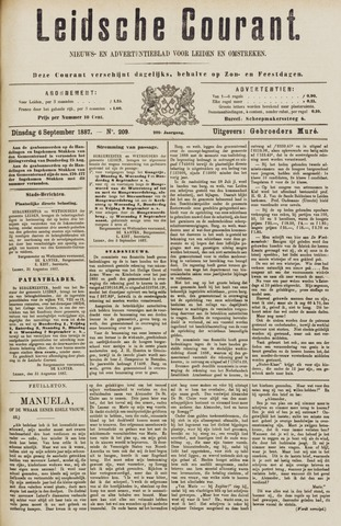 Leydse Courant 1887-09-06