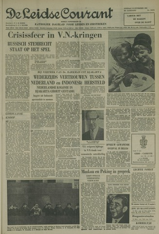 Leidse Courant 1964-11-10