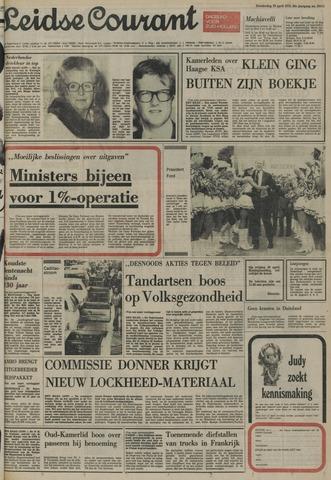 Leidse Courant 1976-04-29