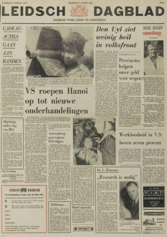 Leidsch Dagblad 1975-01-04