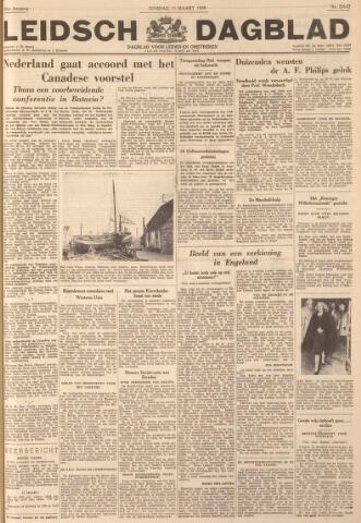 Leidsch Dagblad 1949-03-15