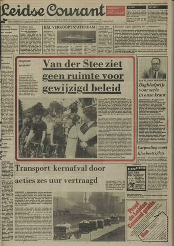 Leidse Courant 1981-09-03