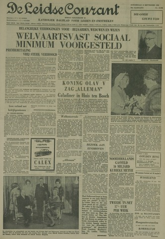 Leidse Courant 1964-09-10
