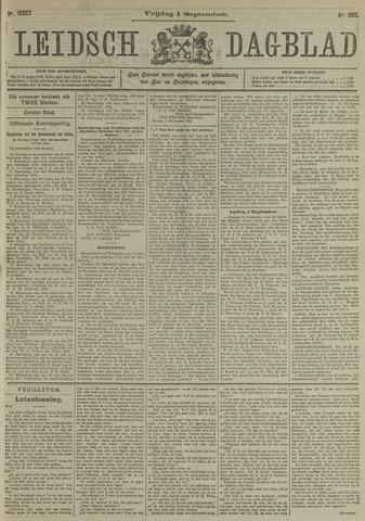 Leidsch Dagblad 1911-09-01