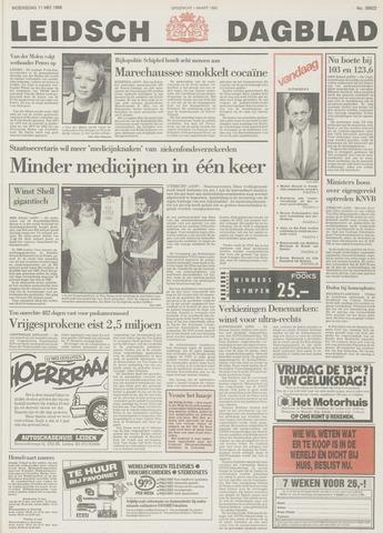 Leidsch Dagblad 1988-05-11