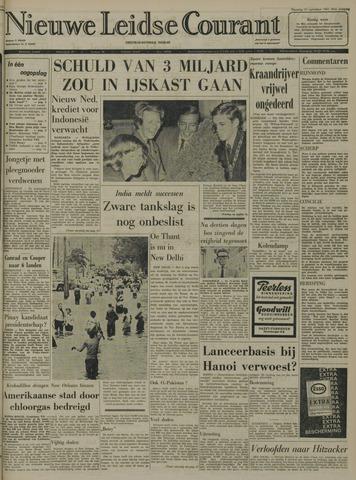 Nieuwe Leidsche Courant 1965-09-13