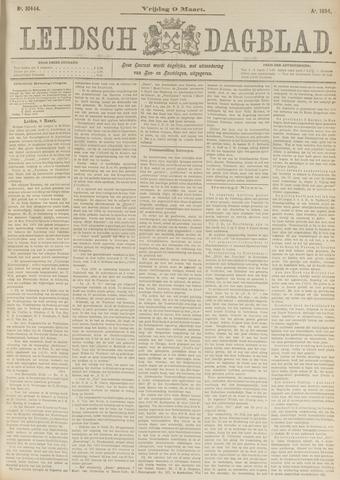 Leidsch Dagblad 1894-03-09