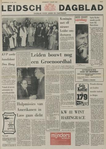 Leidsch Dagblad 1975-05-22