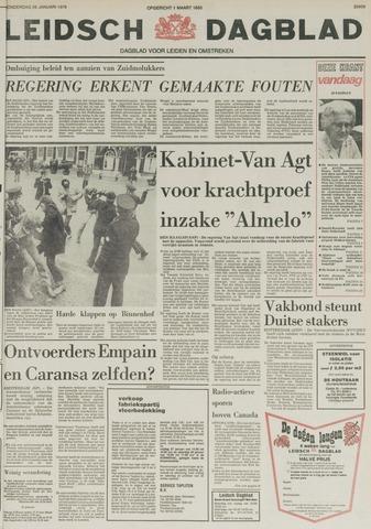 Leidsch Dagblad 1978-01-26