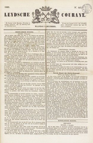 Leydse Courant 1862-12-08