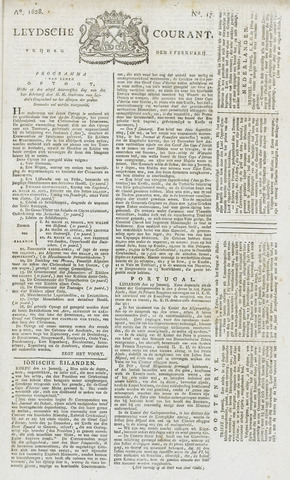 Leydse Courant 1828-02-08
