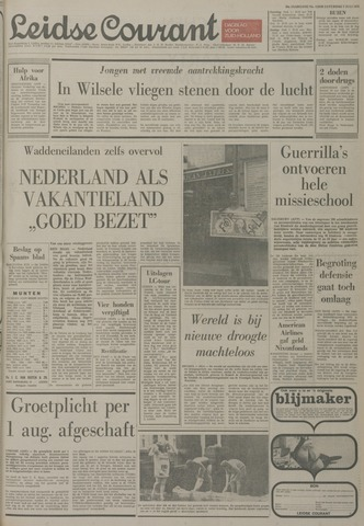 Leidse Courant 1973-07-07