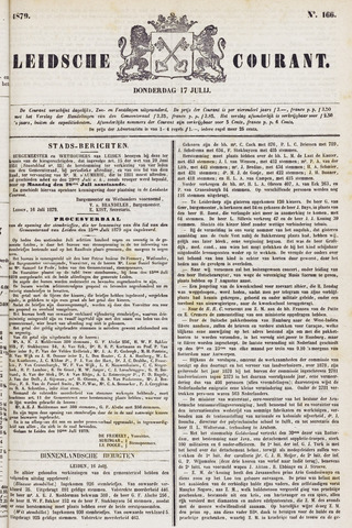 Leydse Courant 1879-07-17