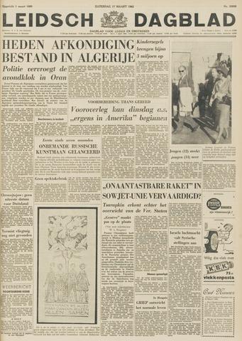 Leidsch Dagblad 1962-03-17