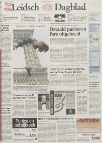 Leidsch Dagblad 1997-10-23
