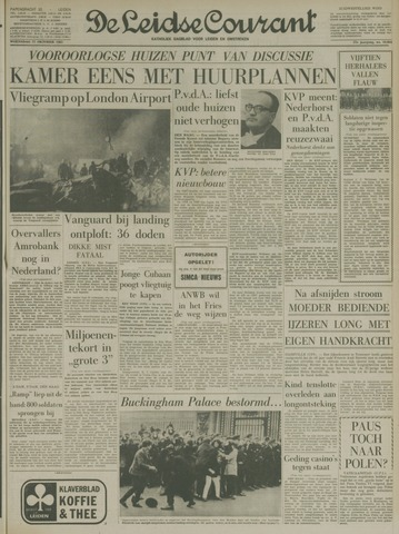 Leidse Courant 1965-10-27