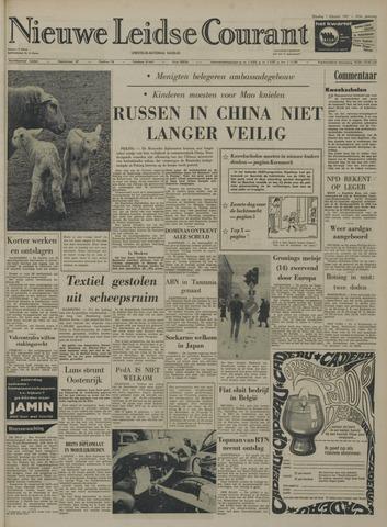 Nieuwe Leidsche Courant 1967-02-07