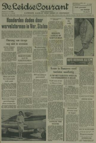 Leidse Courant 1965-04-12