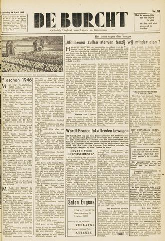 De Burcht 1946-04-20