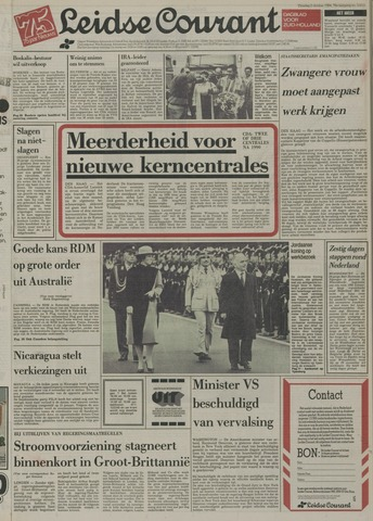 Leidse Courant 1984-10-02