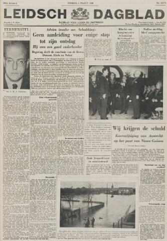 Leidsch Dagblad 1956-03-06