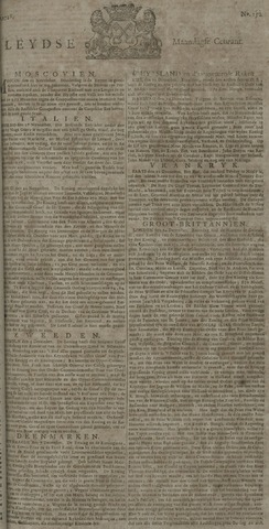 Leydse Courant 1728-12-20
