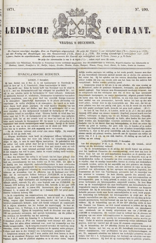 Leydse Courant 1871-12-08