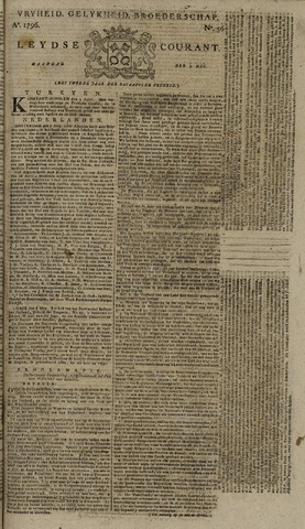 Leydse Courant 1796-05-09