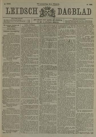 Leidsch Dagblad 1909-03-24