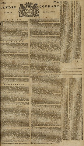 Leydse Courant 1782-04-12