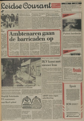 Leidse Courant 1983-10-01